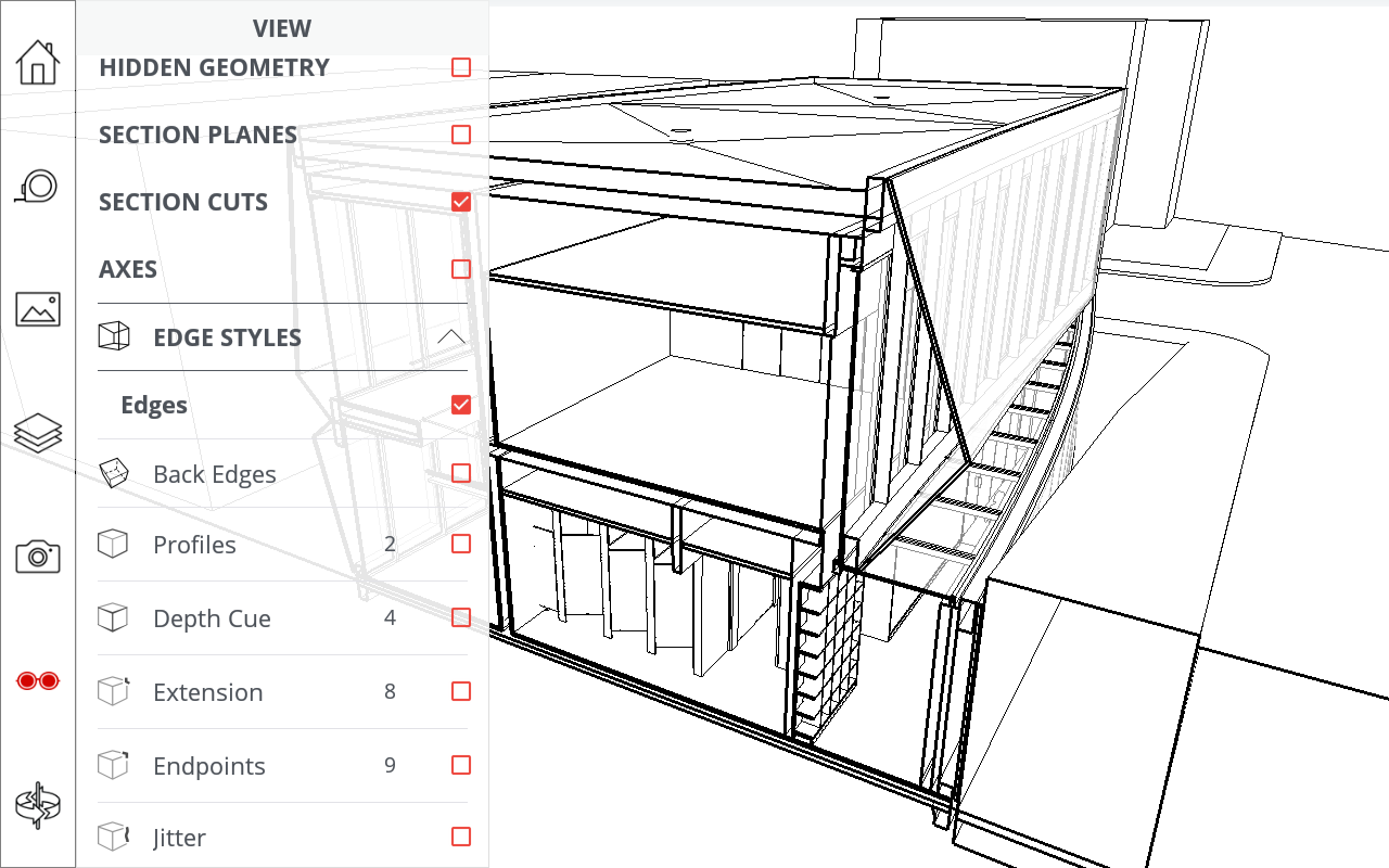 Download SketchUp Viewer For Android | SketchUp Viewer APK
