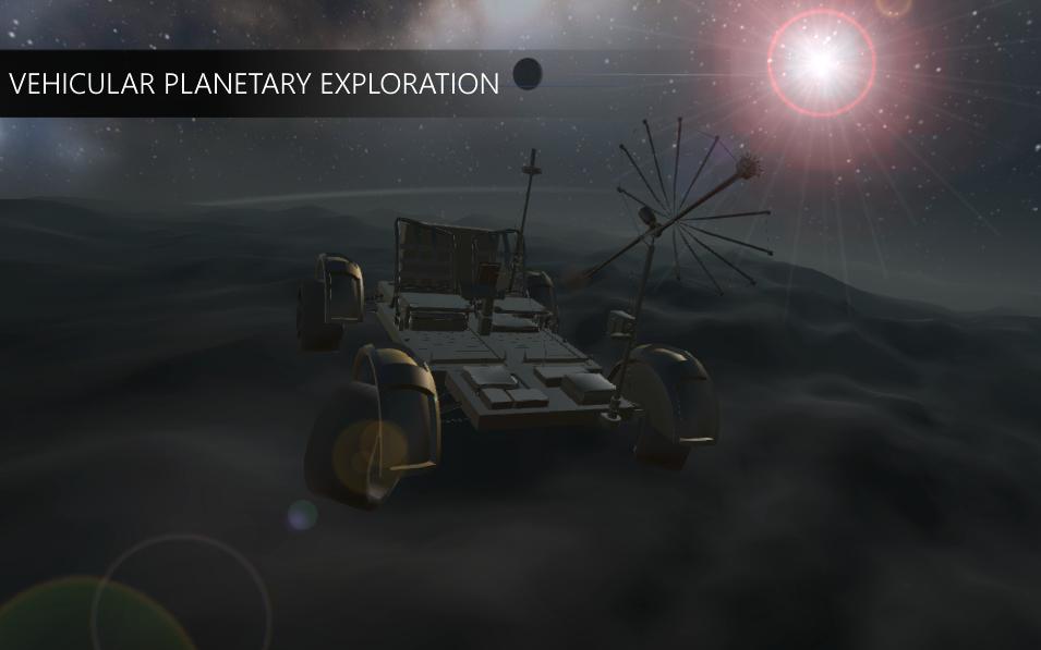 Planetarium 2 Zen Odyssey : Wonders of Astronomy