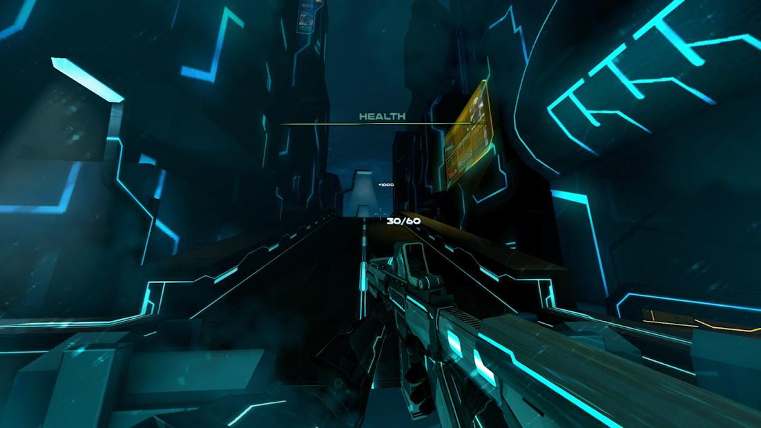 NUMBER 5 : Offline Modern Gun Sci-Fi FPS Game