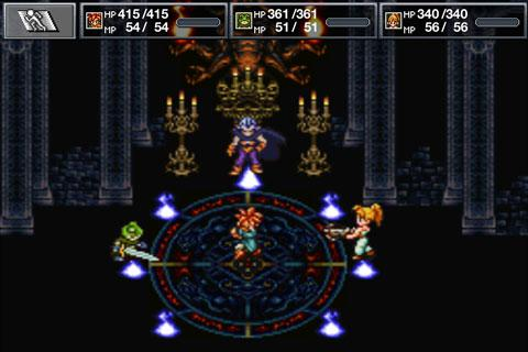 CHRONO TRIGGER (Mod Money)