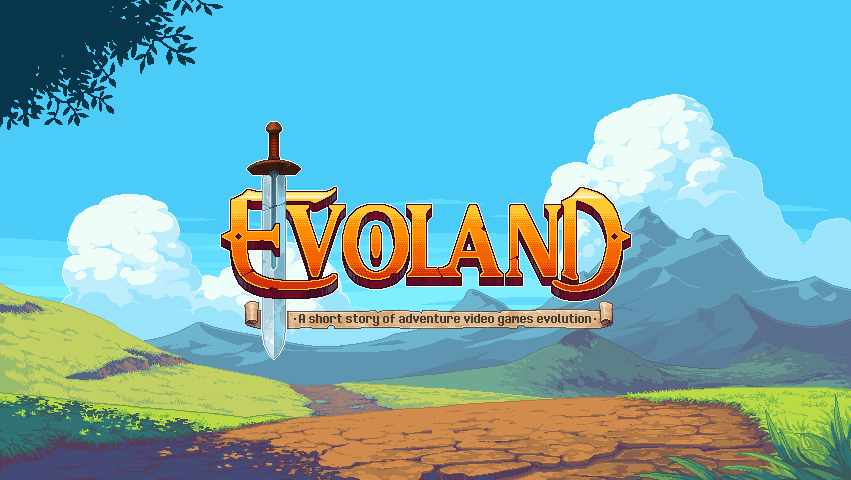 Evoland (Mod Money)