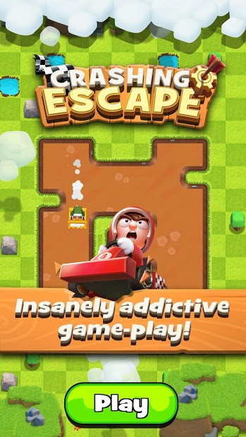 Crashing Escape (Mod)