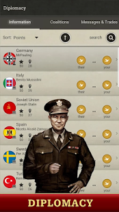 Call of War - World War 2 Strategy Game