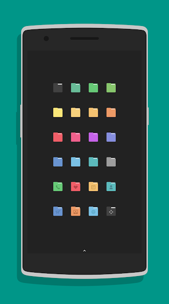 Minimo - Icon Pack
