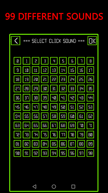 Alien Calculator PRO