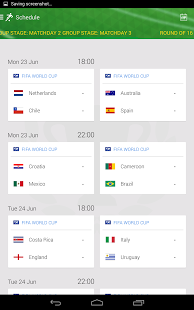 Onefootball Brasil - World Cup
