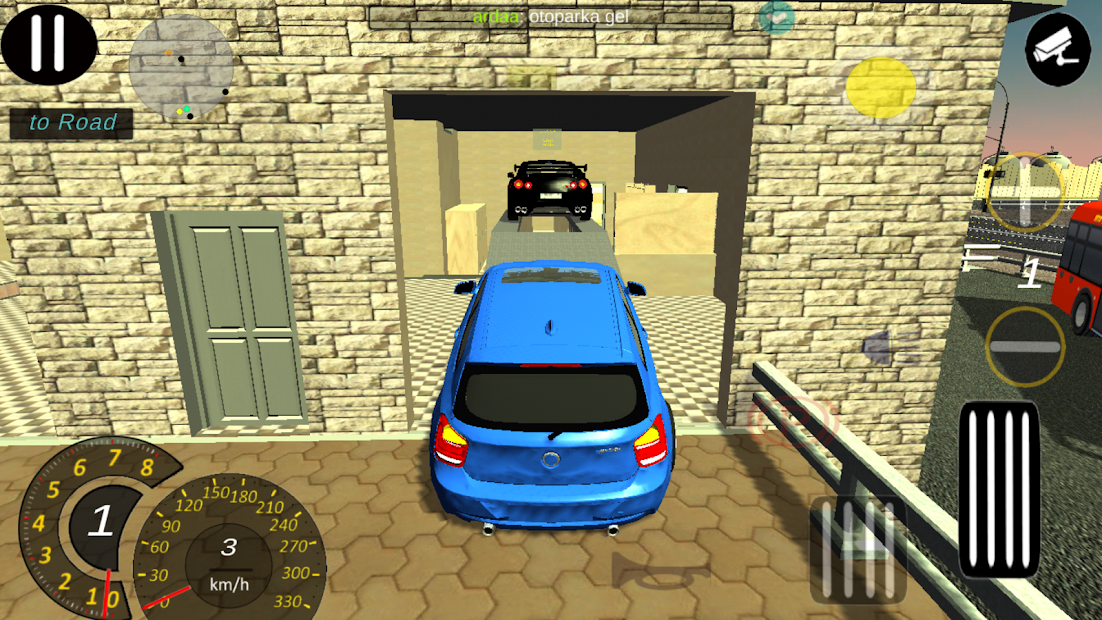 Car Parking Multiplayer[Mod Money]