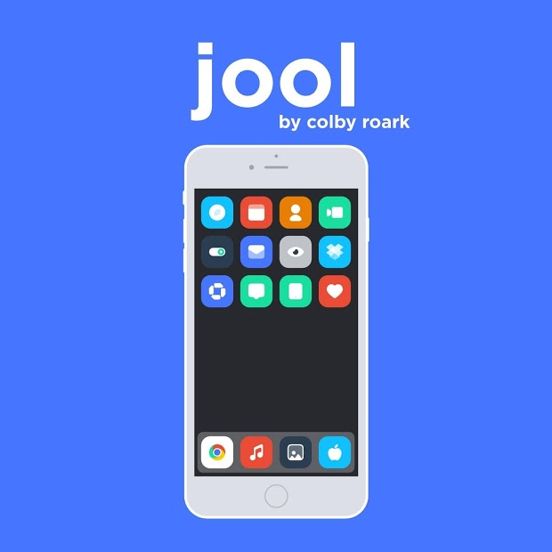 Jool Icon Pack