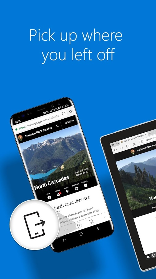 Microsoft Edge Preview