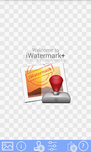 iWatermark+ Watermark Videos & Photos Protection