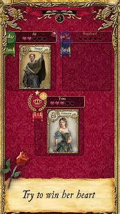 Love Letter - Strategy Card Game