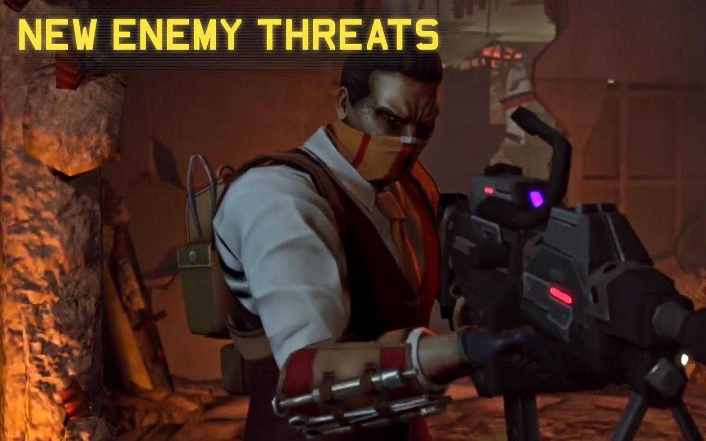 XCOM®: Enemy Within (Mod Money)