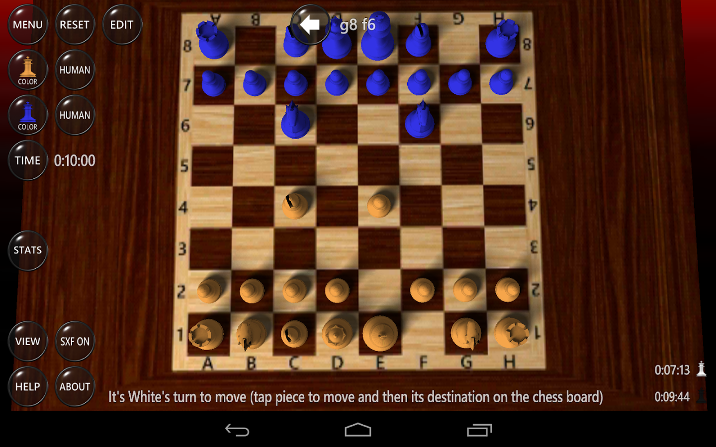 Download 3D Chess Game For Android | 3D Chess Game APK | Appvn Android