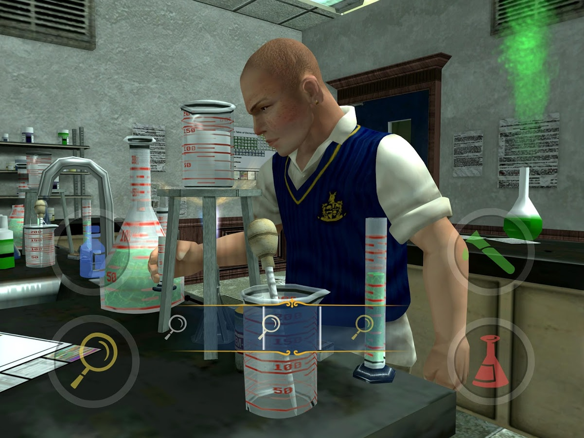 Bully: Anniversary Edition (Mod Money)