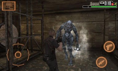 Download Resident Evil 4 1 01 01 APK For Android | Appvn Android