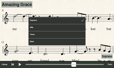 Tải MuseScore Player APK Miễn Phí Cho Android | Appvn Android