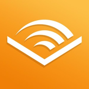 Audiobooks from Audible 2.26.0