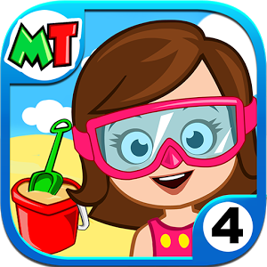 my town shopping mall apk appvn