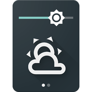 Weather Quick Settings Tile 2.3.1