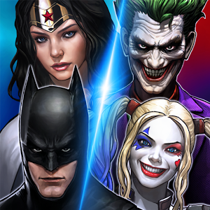 DC UNCHAINED 1.0.47