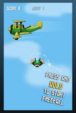 Skydiver Drop Zone Free