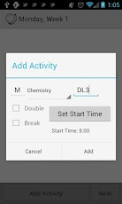 Timetablr - School Scheduler