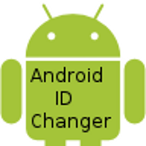 Download [ROOT] Android ID Changer For Android | [ROOT