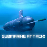 Submarine Attack! (Paid)