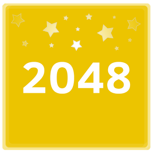 2048 Number puzzle game 6.06