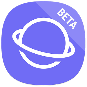 Samsung Internet Beta 7.2.10.28