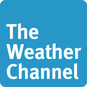 The Weather Channel App 1.18.1