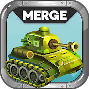 Merge Military Vehicles Tycoon - Idle Clicker Game (Mod Mone
