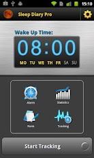 Sleep Diary Pro