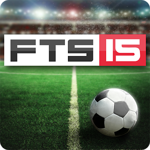 First Touch Soccer 2015 (VIP/Unlimited Coins)  2.09Mod