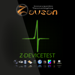 Download Z-DeviceTest (Ad Free) 1 6 19 APK For Android