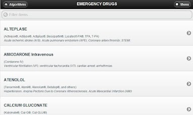 MEDGuide Emergency