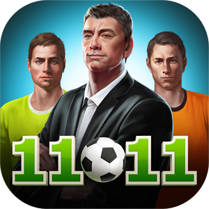 11x11: Football manager 1.0.2510
