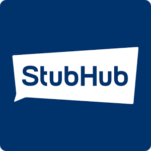 StubHub - Event tickets
