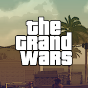 The Grand Wars: San Andreas 1.15
