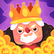 Merge Empire - Idle Kingdom & Crowd Builder Tycoon (Mod Mone
