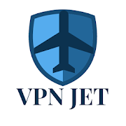 VPN JET - best unlimited vpn proxy vpn free vpn