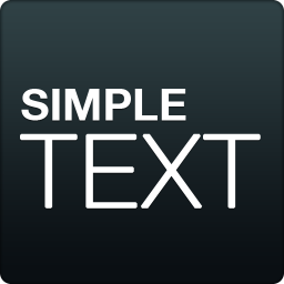 Download Simple Text Text Icon Creator Ad Free 3 5 Apk For Android Appvn Android