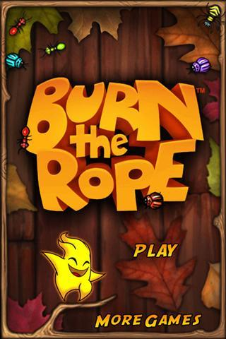 Burn the Rope