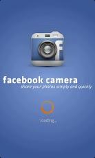 Facebook Camera Ad Free