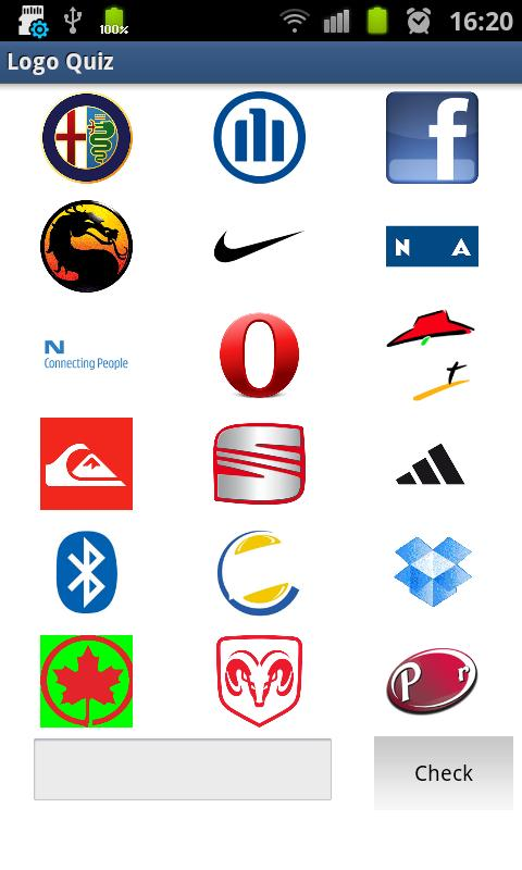 Download Guess the brand For Android | Guess the brand APK | Appvn