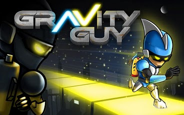 Gravity Guy (Unlimited Purchase)
