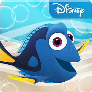 Finding Dory: Keep Swimming 1.2