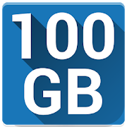 100 GB Free Cloud Drive from Degoo 1.37.3.180531