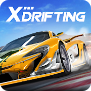 X Drifting (Mod Money)