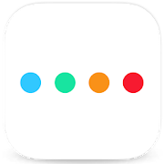 ColorX Icon Pack